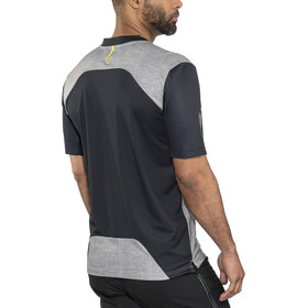 Mavic Deemax Pro SS Jersey Men Moon Mist/Black